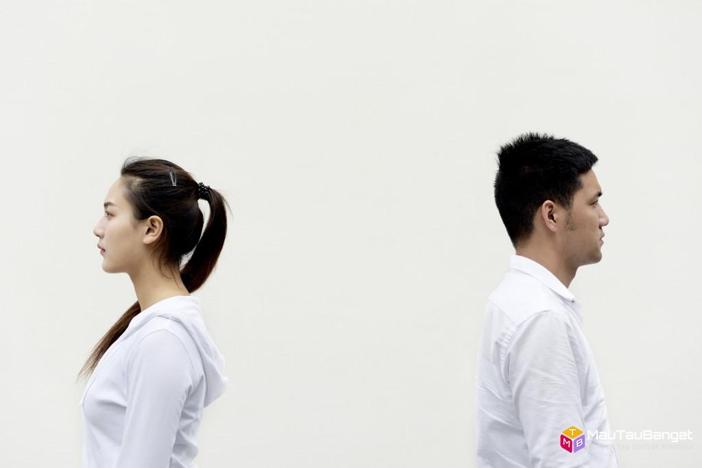 Evaluasi kenapa hubungan gagal