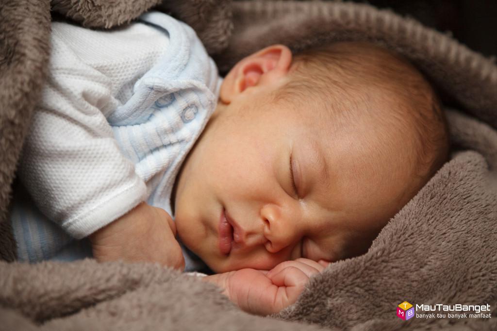 Bayi selalu mendengkur berpotensi masalah kesehatan