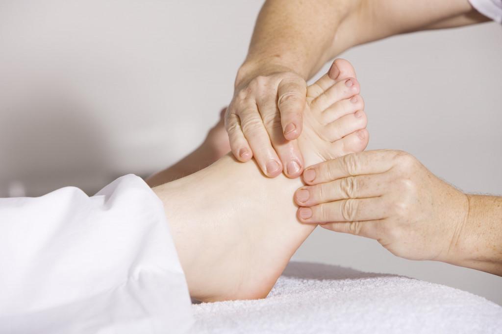 Penyebab kaki kram dan cara mencegahnya