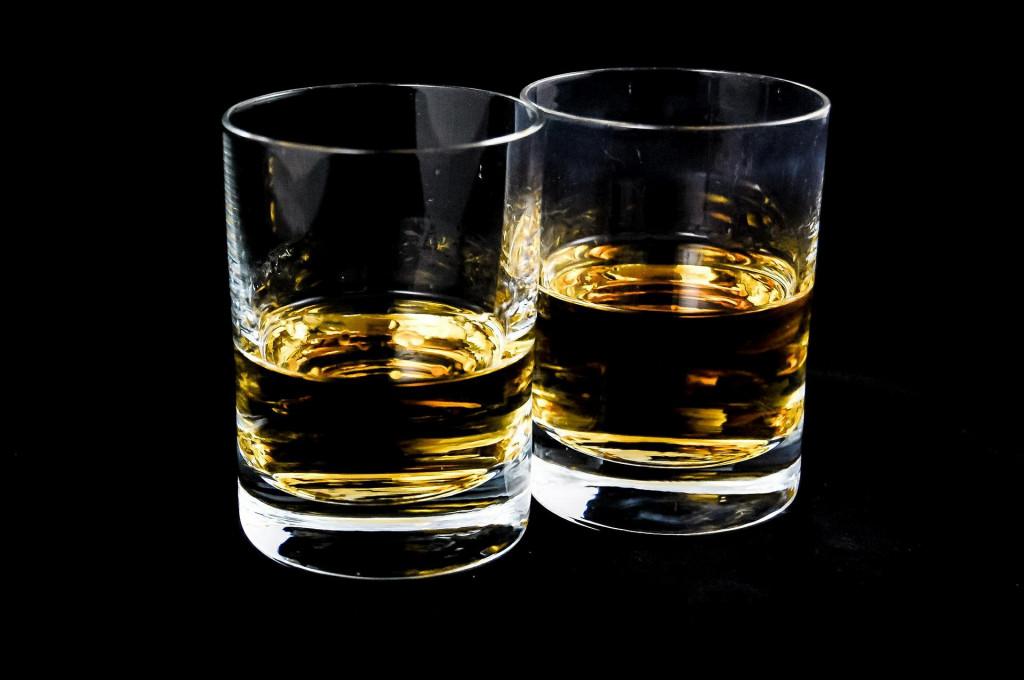 Alkohol membuat insomnia