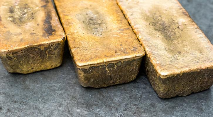 Emas senilai 32 milyar ditemukan dari tangki bekas yang dibeli di Ebay